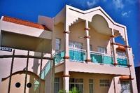 Villa in Mauritius, Pereybere: Belle Vue Villa