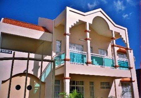 Villa in Pereybere, Mauritius: Belle Vue Villa