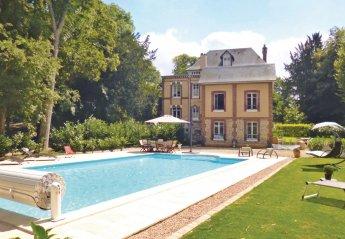 Villa in France, Fleury-sur-Andelle