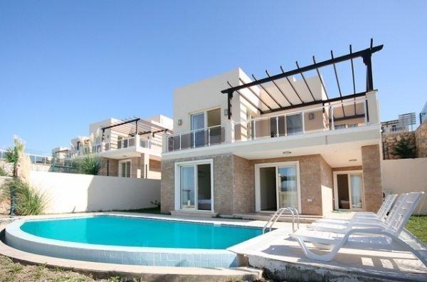 Sea-Star Villa, Turquoise Resort