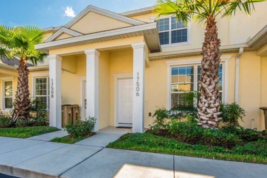 """""""Luxury Vacation Home for Rent in Orlando"""" Home 17506PA"""