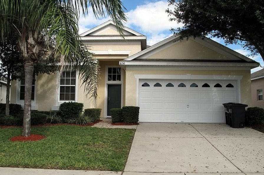Villa to rent in Kissimmee