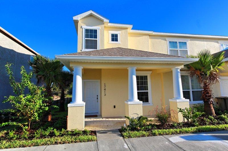 Relax & Enjoy a Great Orlando Family Holiday – Villa 17413PA
