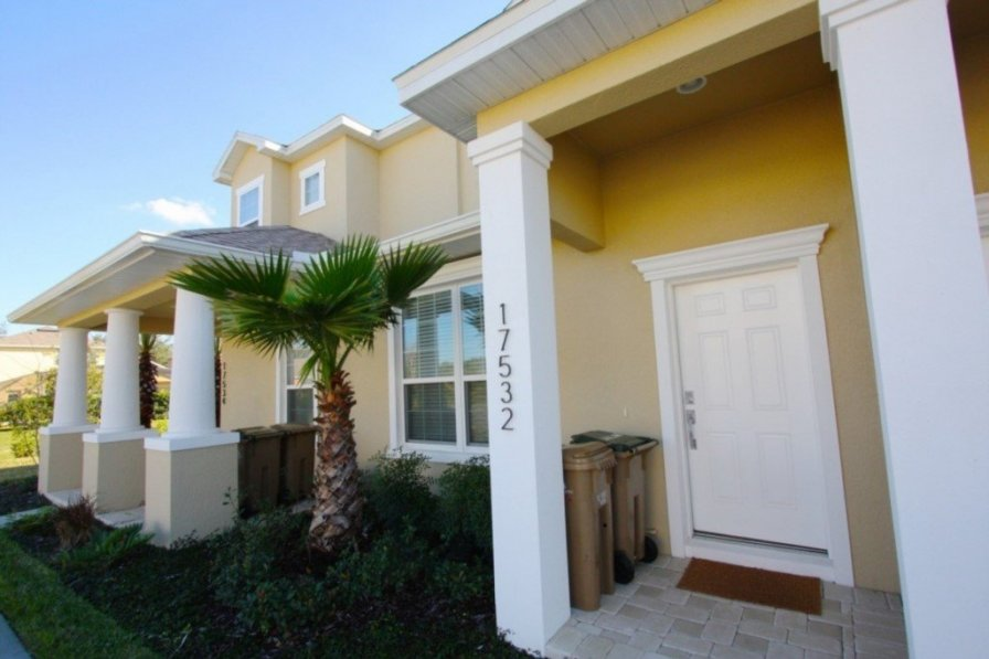 5 Star Town Home to Enjoy with all Your Family – Villa 17532PA