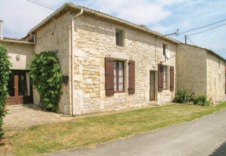 Villa in Gémozac, France