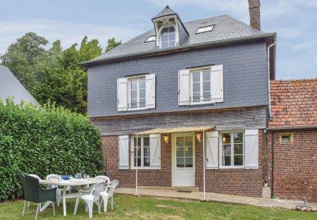 Villa in Le Bourg-Dun, France