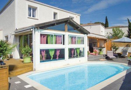 Villa in Saint-Jean-de-Védas Centre, the South of France