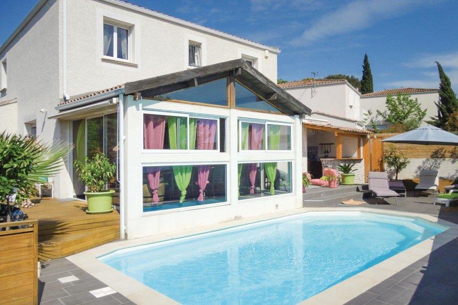 Villa in France, Saint-Jean-de-Védas Centre