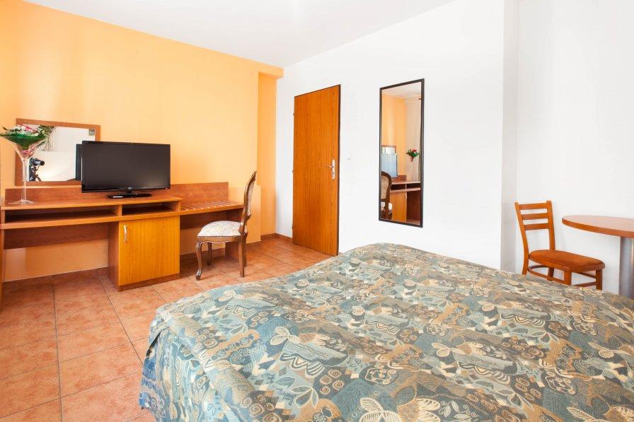 Apartment in Czech Republic, Prague