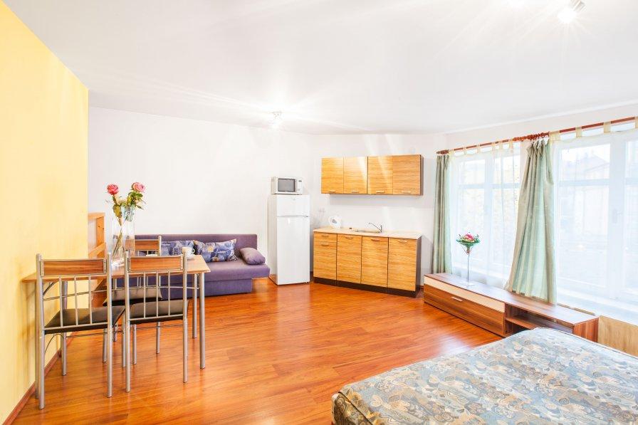Owners abroad Maisonette Apartment - Prague center