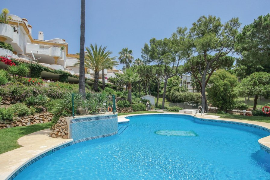 Apartment in Spain, Sitio de Calahonda