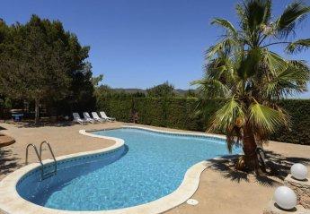 6 bedroom Apartment for rent in Sant Josep de sa Talaia