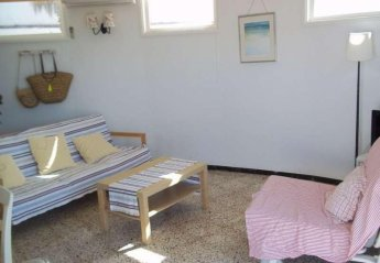 1 bedroom Apartment for rent in Teguise