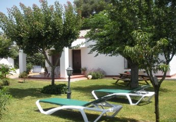 Apartment in Spain, Casa de Postas
