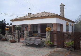 Apartment in Spain, Zahora