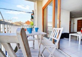 3 bedroom Apartment for rent in Puerto Pollensa