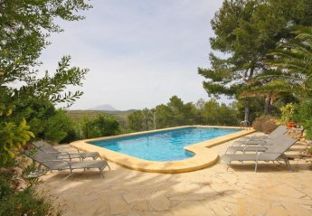 5 bedroom Apartment for rent in Javea