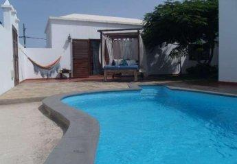 Apartment in Spain, Guatiza