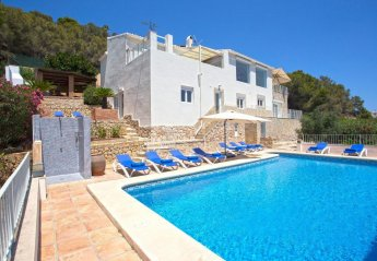 7 bedroom Apartment for rent in Javea