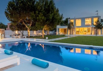 5 bedroom Apartment for rent in Sant Josep de sa Talaia