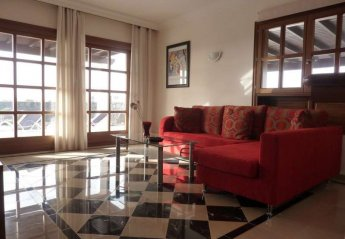 3 bedroom Apartment for rent in Playa Blanca