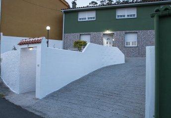 Apartment in Spain, Muros