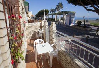 Apartment in Spain, Málaga