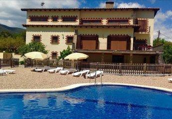 Apartment in Spain, Sant Pere de Vilamajor