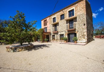 Apartment in Spain, Vinyols i els Arcs