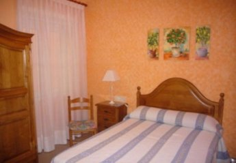 Apartment in Spain, O Carril