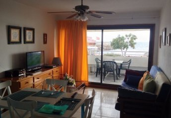 Apartment in Spain, Puerto Rico
