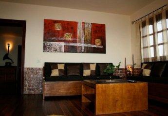 Apartment in Spain, La Asomada