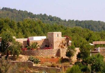 5 bedroom Apartment for rent in Sant Joan de Labritja