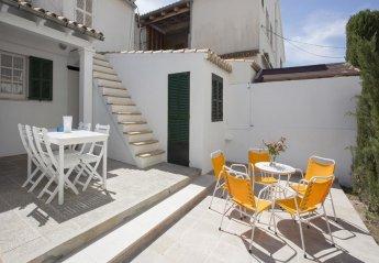 Apartment in Spain, Ca'n Singala