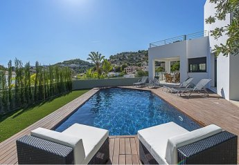 Apartment in Spain, Tossal-Los Bancales