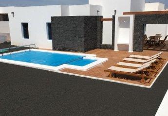 2 bedroom Apartment for rent in Playa Blanca