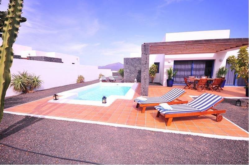 Playa Blanca Lanzarote Apartments And Villas For Rent