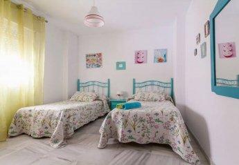 Apartment in Spain, Triana Casco Antiguo
