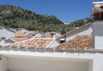 Apartment in Spain, Grazalema