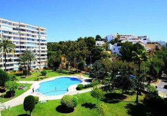 Apartment in Spain, Portals Nous