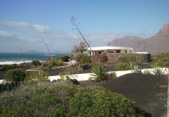 Apartment in Spain, Famara