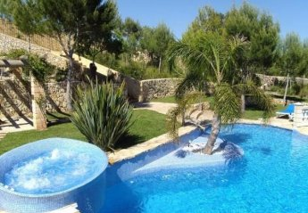 6 bedroom Apartment for rent in Cala D'Or