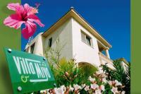 Villa in Cyprus, Mandria: Front of Villa Miya