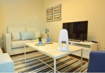 Apartment in Spain, O Grove