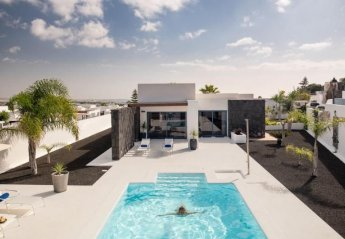 3 bedroom Apartment for rent in Playa Blanca