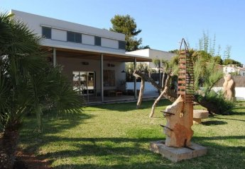4 bedroom Apartment for rent in Cala San Vicente