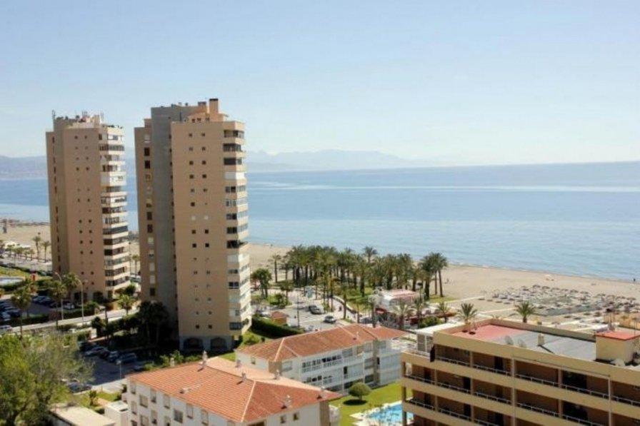 Apartment in Torremolinos - 100392