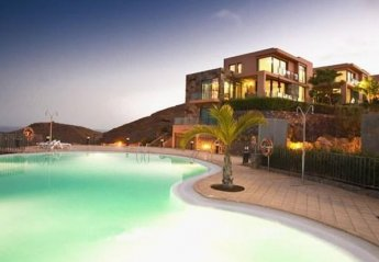 3 bedroom Apartment for rent in Salobre Golf Resort