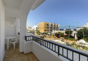 1 bedroom Apartment for rent in Cala De Bou
