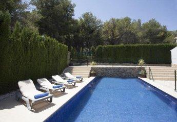 3 bedroom Apartment for rent in Algorfa